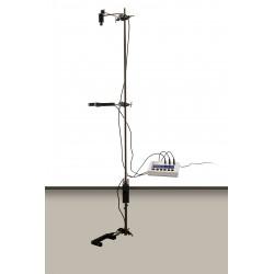 5455 Free fall apparatus expansion kit