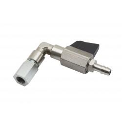 1413 Kit for vacuum pump faucet
