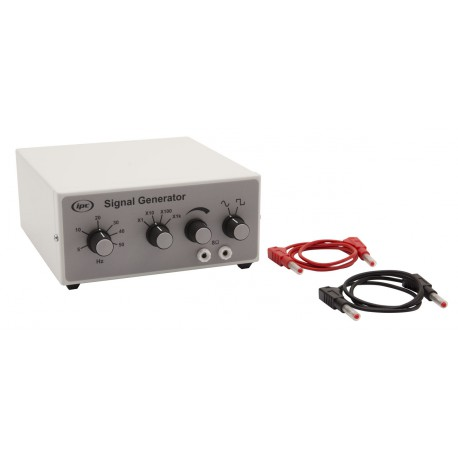 3016 Signal generator acoustic frequency - International