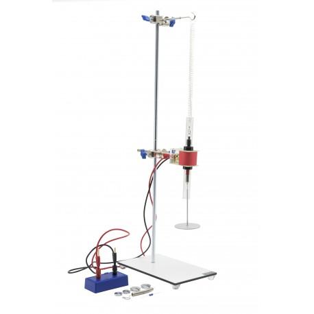 8515 Electromagnetic pendulum