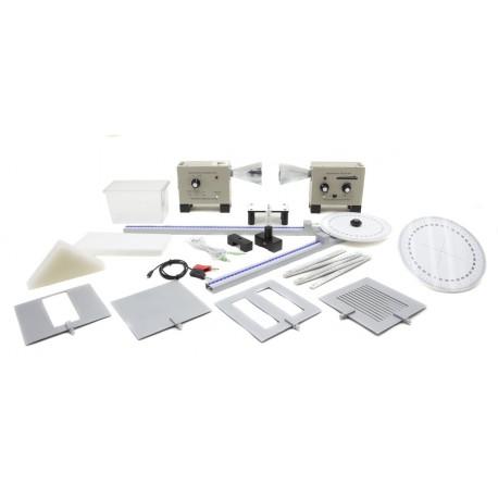 5263 microwave optics kit international