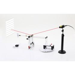 5459 Laser for optical lever