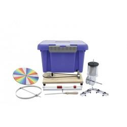 5617 Rotational motion kit