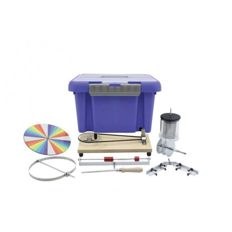 5617 Rotational motion kit