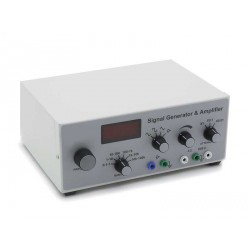 5718 Low-frequency signals generator