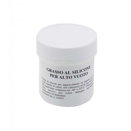 1076.1 High vacuum silicone grease