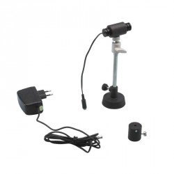 4151 Green diode laser device with stand