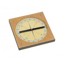 5135 Big didactic compass