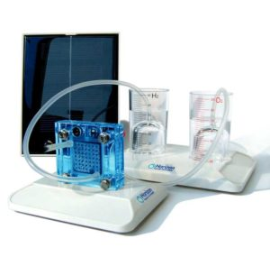 HZ02 Solar Hydrogen generation Kit