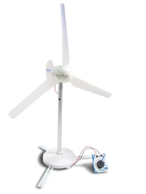 HZ10 WindPitch Education Kit
