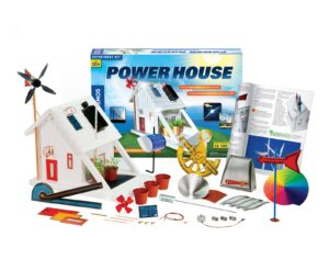 5394 Power house - Green Essentials