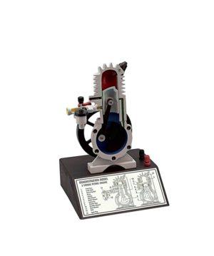 2071 Modello di motore a due tempi