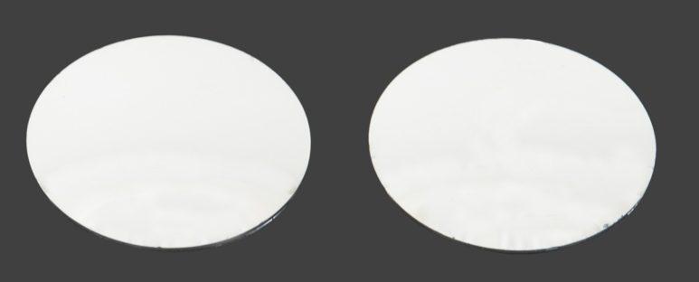 4061 Specchio concavo e convesso