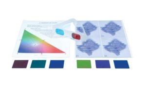 4015 Kit colori e visione