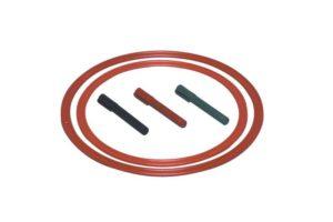 7136 Corredo per lavagna magnetica