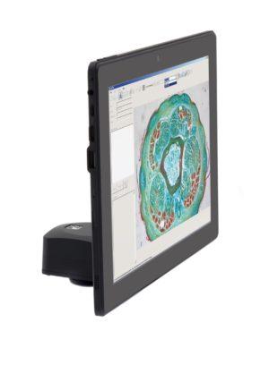 TB-3W Tablet PC con telecamera integrata 3MP
