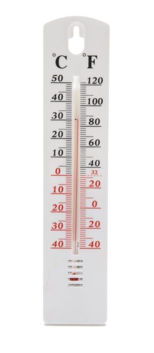 2080 Termometro da parete