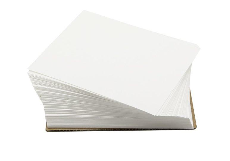 6261 Carta per cromatografia