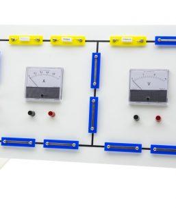 5130 Complesso per esperienze sui circuiti elettrici