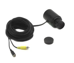 "4083.5 Telecamera per TV Educam Microscopy (1/3"" CCD)"