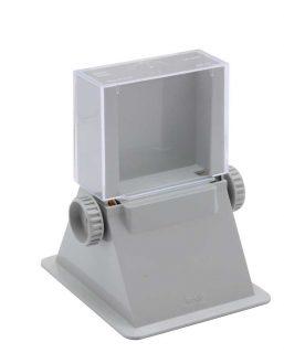 K540 Distributore di vetrini portaoggetto.