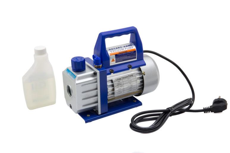 1415 Pompa rotativa elettrica monostadio