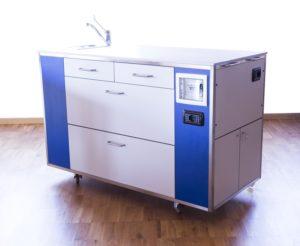 5626.1 - Eureka - laboratorio completo di biologia