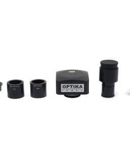 C-B10 Camera passo C USB 2.0 risoluzione 10 mp